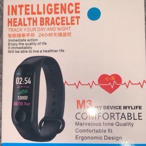 Weight Loss Tracker Smart Watch
